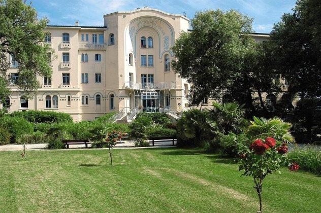 Hôtel Belle époque