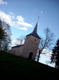 Chapelle de savault